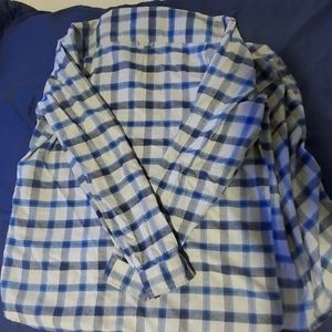 A Hurley Flannel